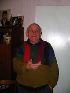 Heinriks Maks Detzkāits